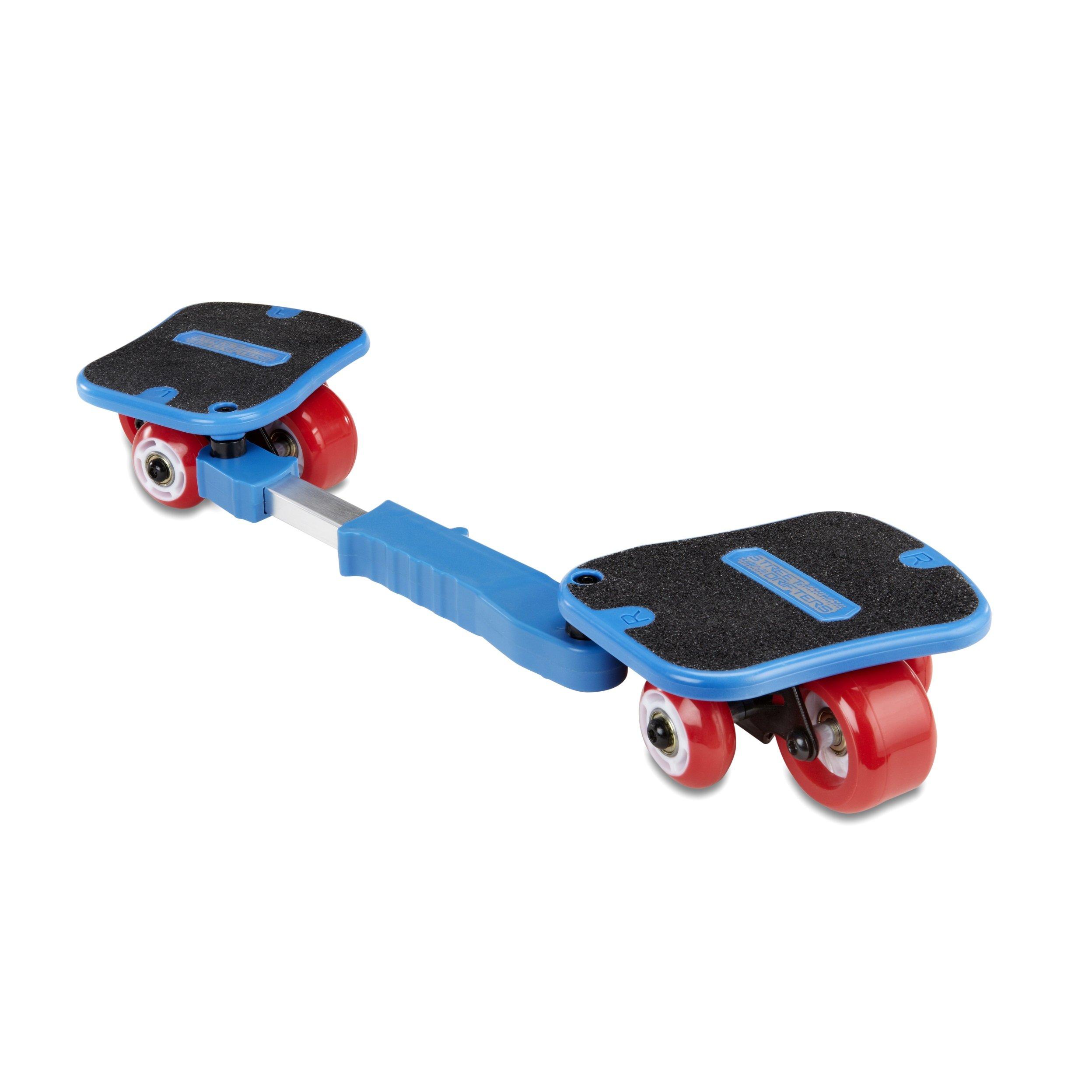 VIRO Rides Street Drifters - Freestyle Sideways Skates by Viro Rides