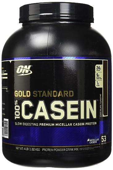 self casein protein