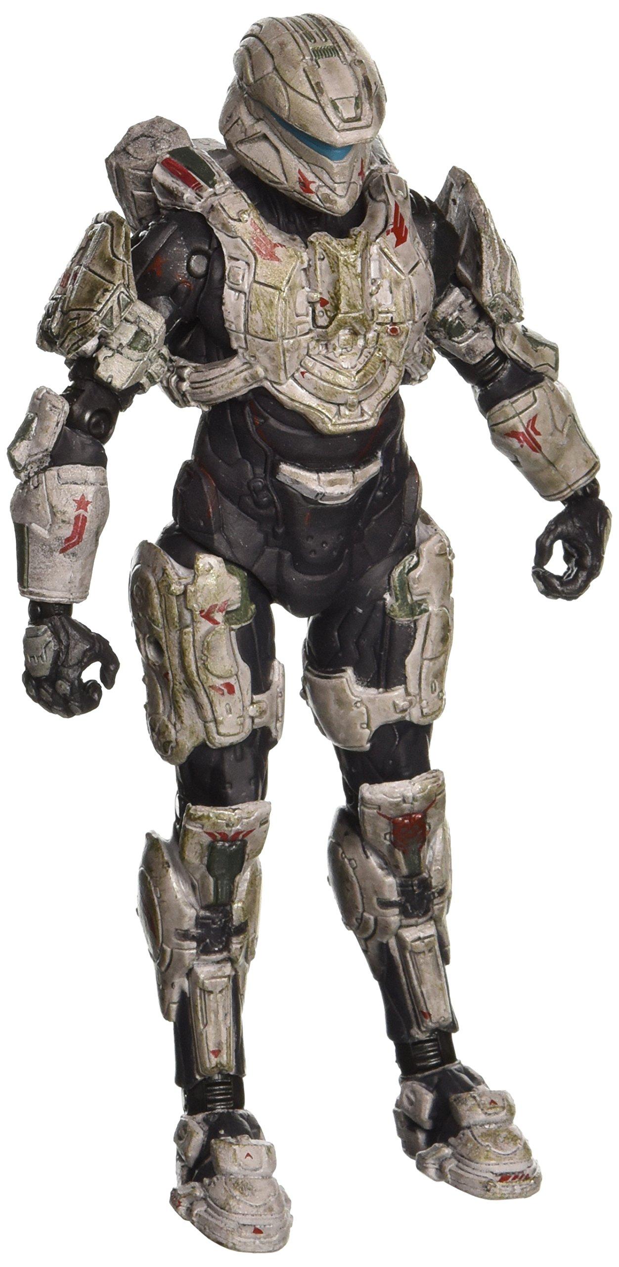 McFarlane Toys Halo 4 Series 3 Commander Palmer Action Figure
