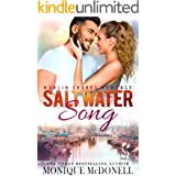Saltwater Song - Marlin Shores Book 1: A small town friends to lovers sweet romance