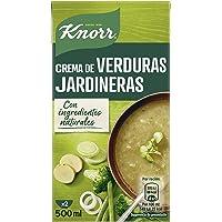 Knorr - Rusticas Puré de Verduras Jardineras, 0.5