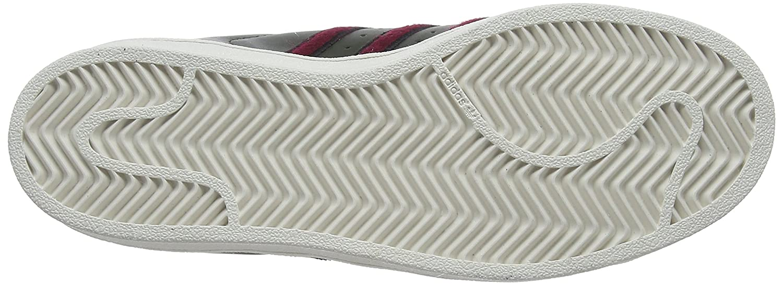 premium selection 4a6d5 dc0a2 adidas Herren Superstar Hallenschuhe Amazon.de Schuhe  Handt