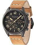 Montres bracelet - Homme - Timberland - 14400JSU/02