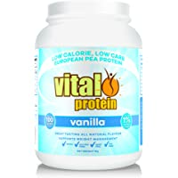 Vital Protein Vanilla 1KG