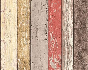Selbstklebende Tapeten pop up panel 3d wood style selbstklebende tapete amazon de baumarkt