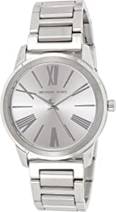 Michael Kors Women's Hartman Stainless Watch MK3489