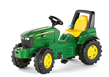 rolly juguetes rollyFarmtrac 700028, tractor, John Deere 7930: Amazon.es: Hogar
