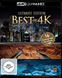 Best of 4k-Ultimate Edition [Blu-ray] [Import anglais]