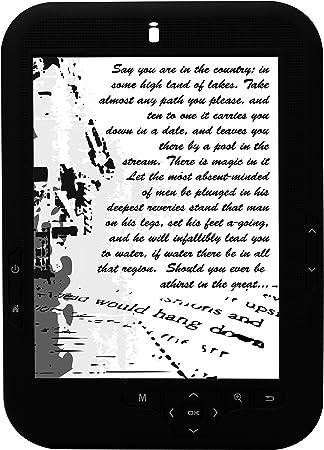i-Joy Ketab Premier - Lector de libros electrónicos: Amazon.es ...