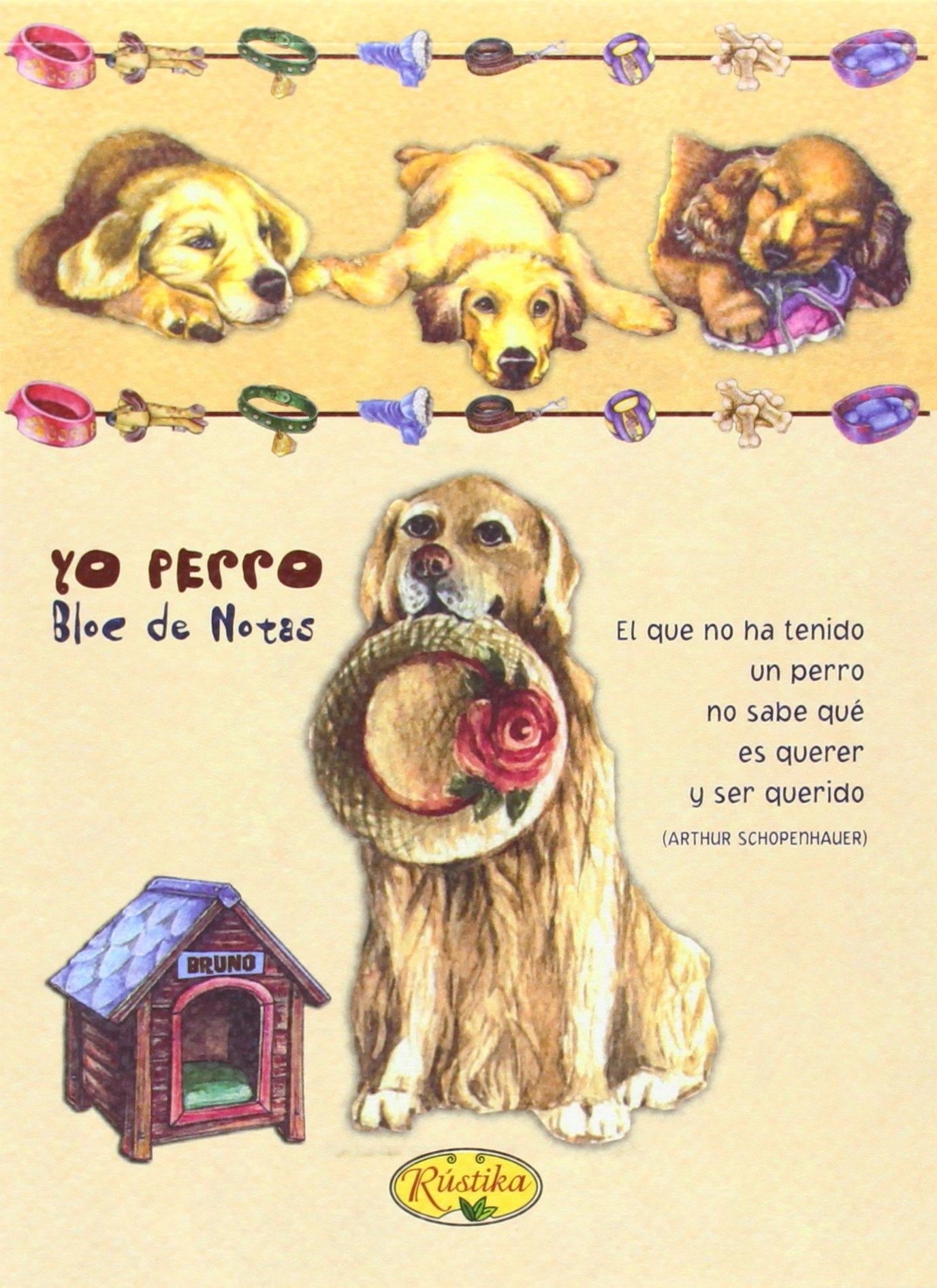 Yo perro (Spanish) Paperback – May 31, 2013