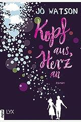 Kopf aus, Herz an (Destination Love 1) (German Edition) Kindle Edition