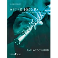 After Hours: (flute and Piano) (Faber Edition: After Hours)