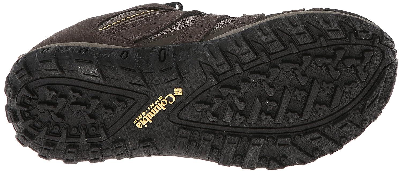 120e51916d9 Columbia Redmond Waterproof - Zapatillas de montaña para mujer  Amazon.es   Zapatos y complementos