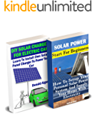 Off-Grid Energy: Provide Energy To Your Homestead And Your Car With Solar Panels: (Energy Independence, Lower Bills & Off Grid Living)