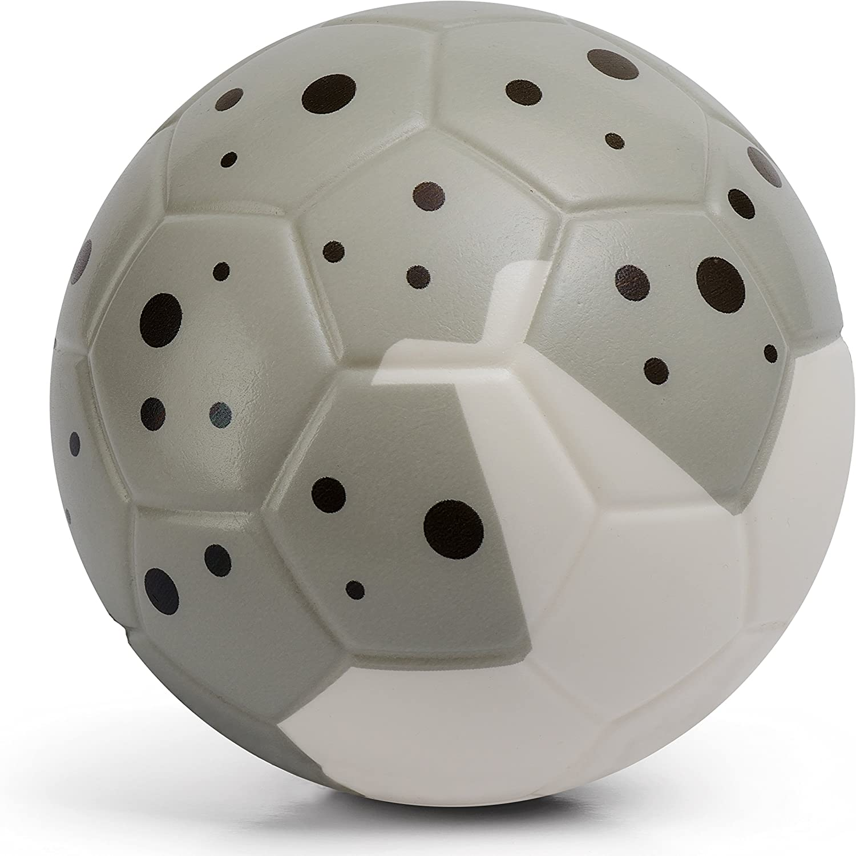 chastep pelota de juguete blanda, Mini Fútbol de espuma de ...