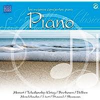 Los Mejores Conciertos para Piano
