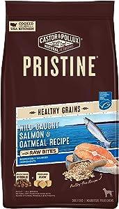 Castor & Pollux Pristine with Raw Bites Dry Dog Food