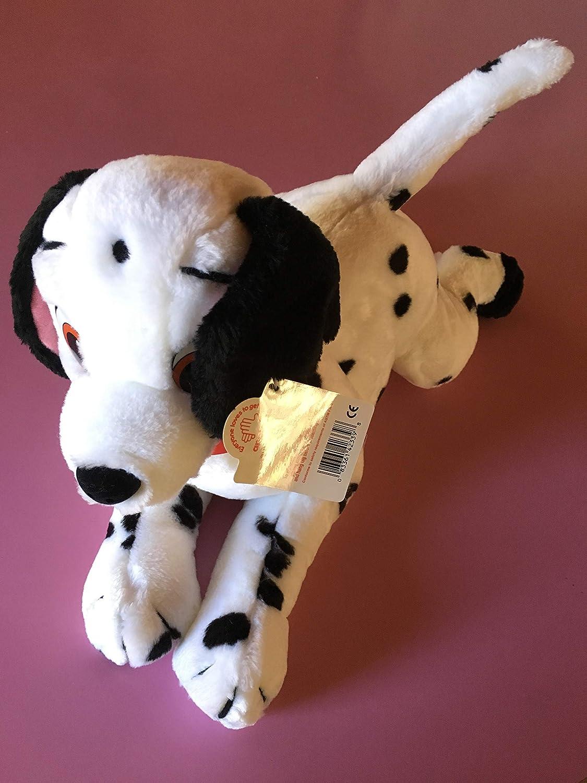 101 Dalmations Wizzer plush dog