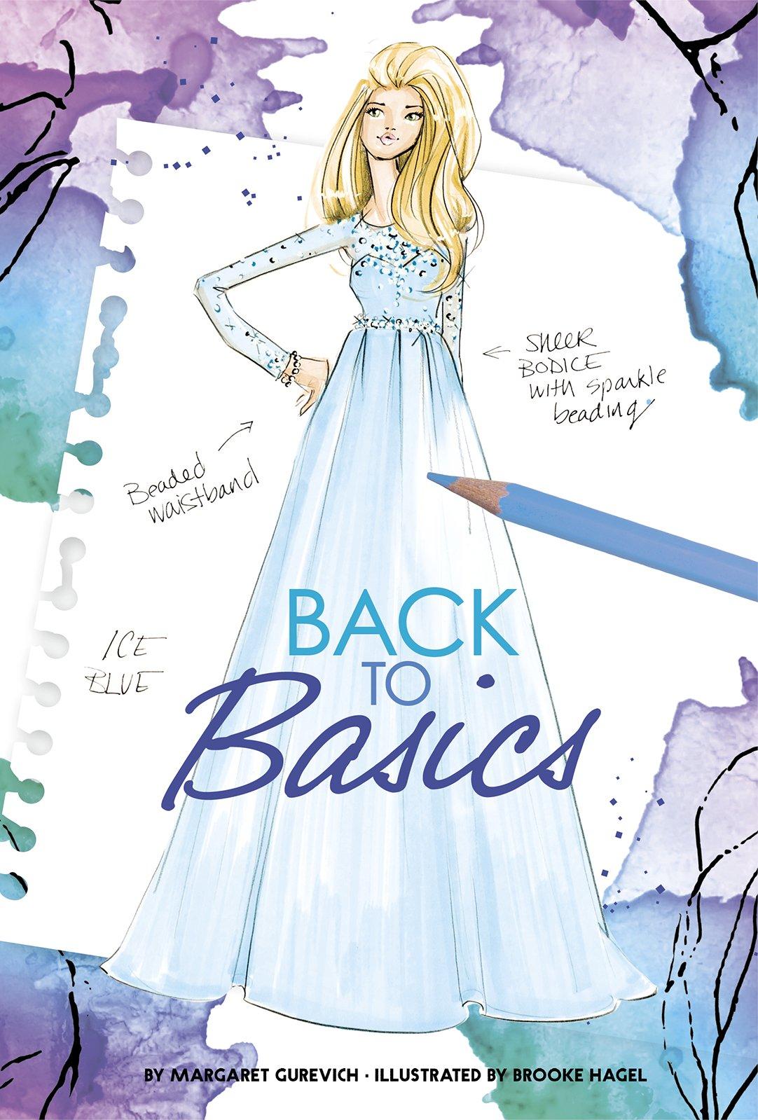 Read Online Back to Basics (Chloe by Design) pdf