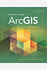 Getting to Know ArcGIS Desktop Kindle Edition
