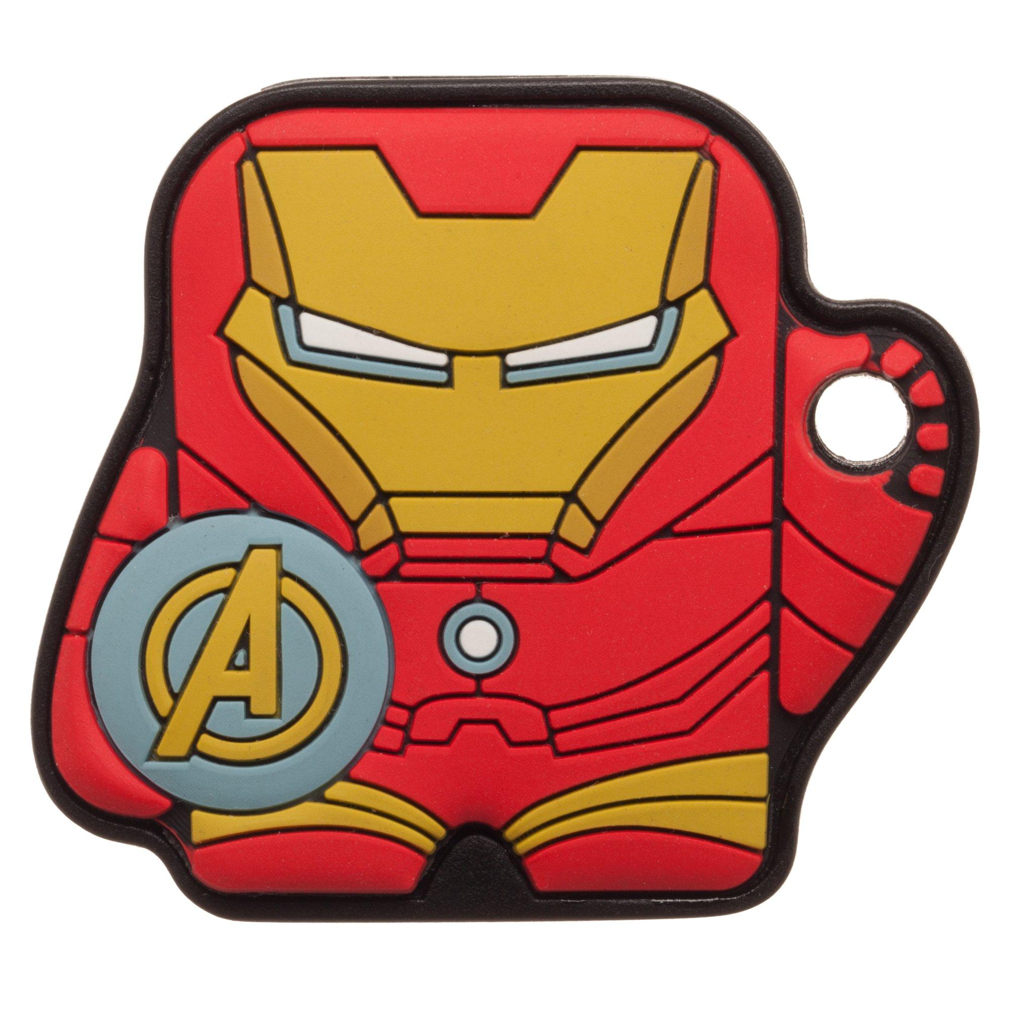 Marvel foundmi 2.0 Personal Bluetooth Tracker, Iron Man