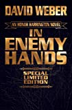 In Enemy Hands Limited Leatherbound Edition (Honor Harrington)