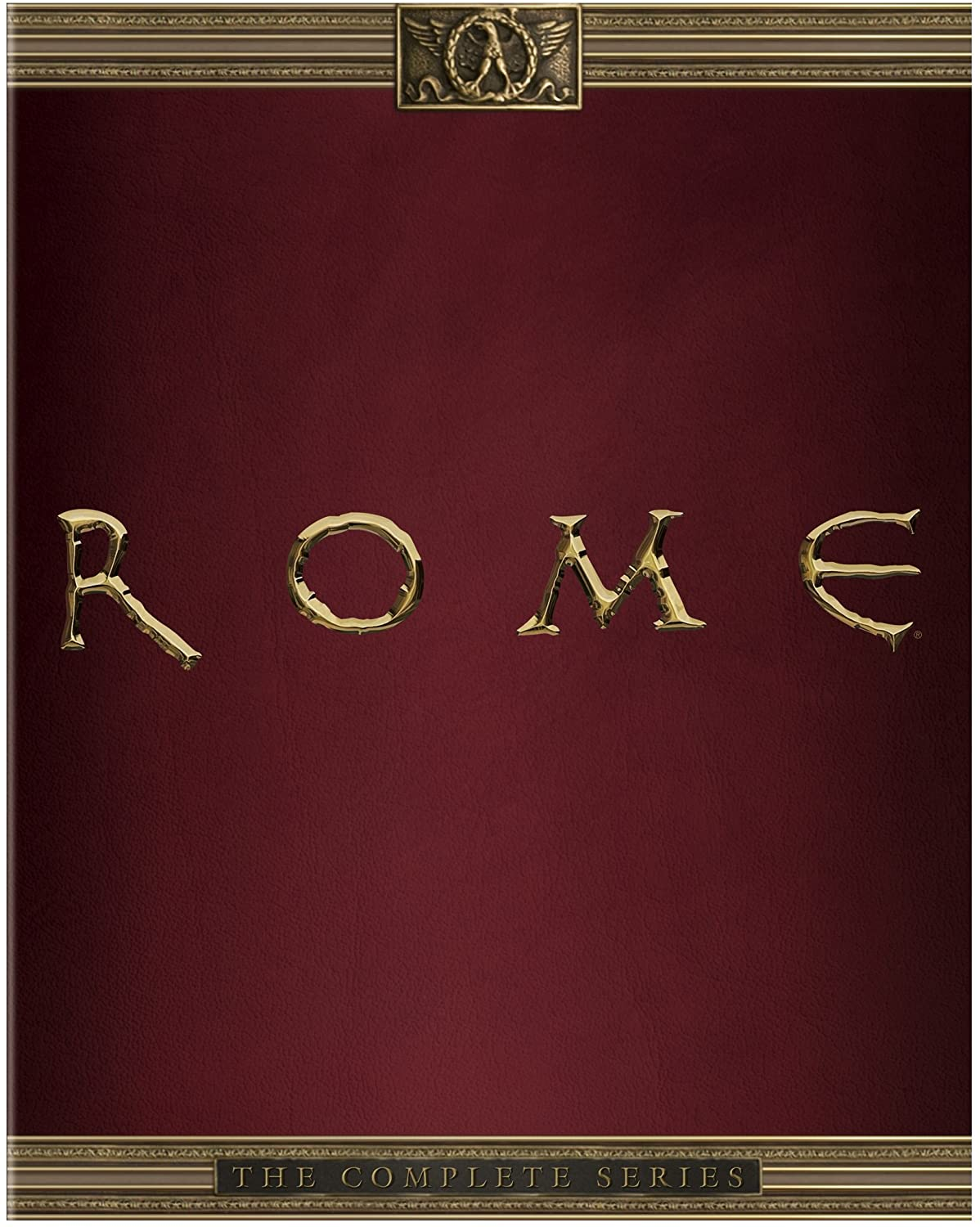 Rome: The Complete Series Various HBO 28941093 Drama