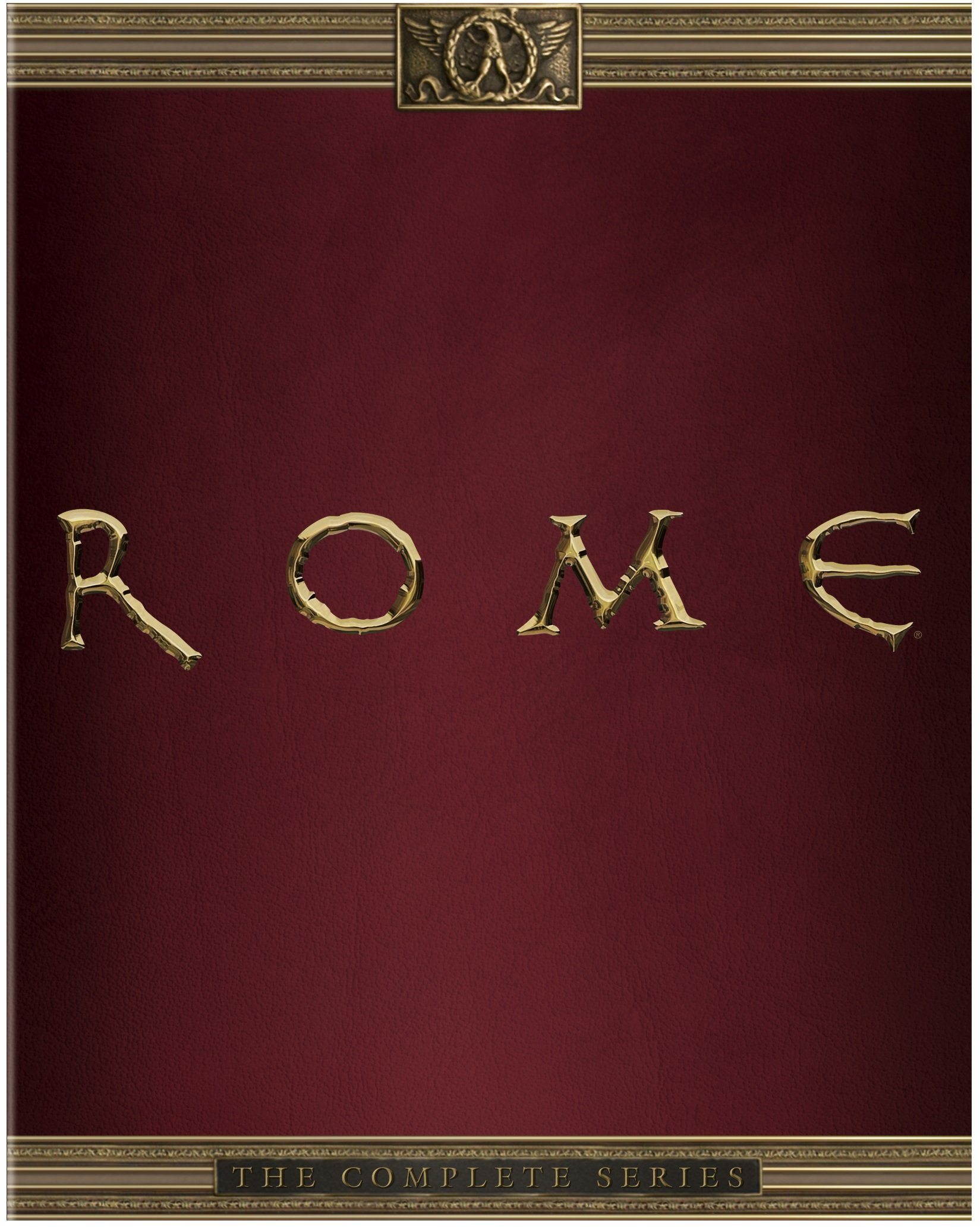 Rome: The Complete Series