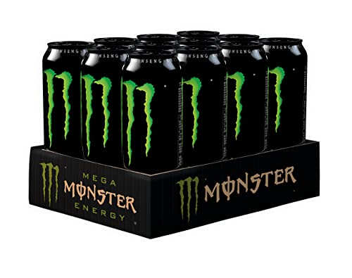 A Can Of Original Monster Energy Drink Price