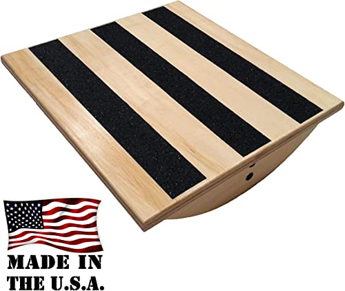 Ultimate Calf Stretcher Slant Board