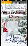 Claire's Christmas Dance: A Victorian Christmas Novelette
