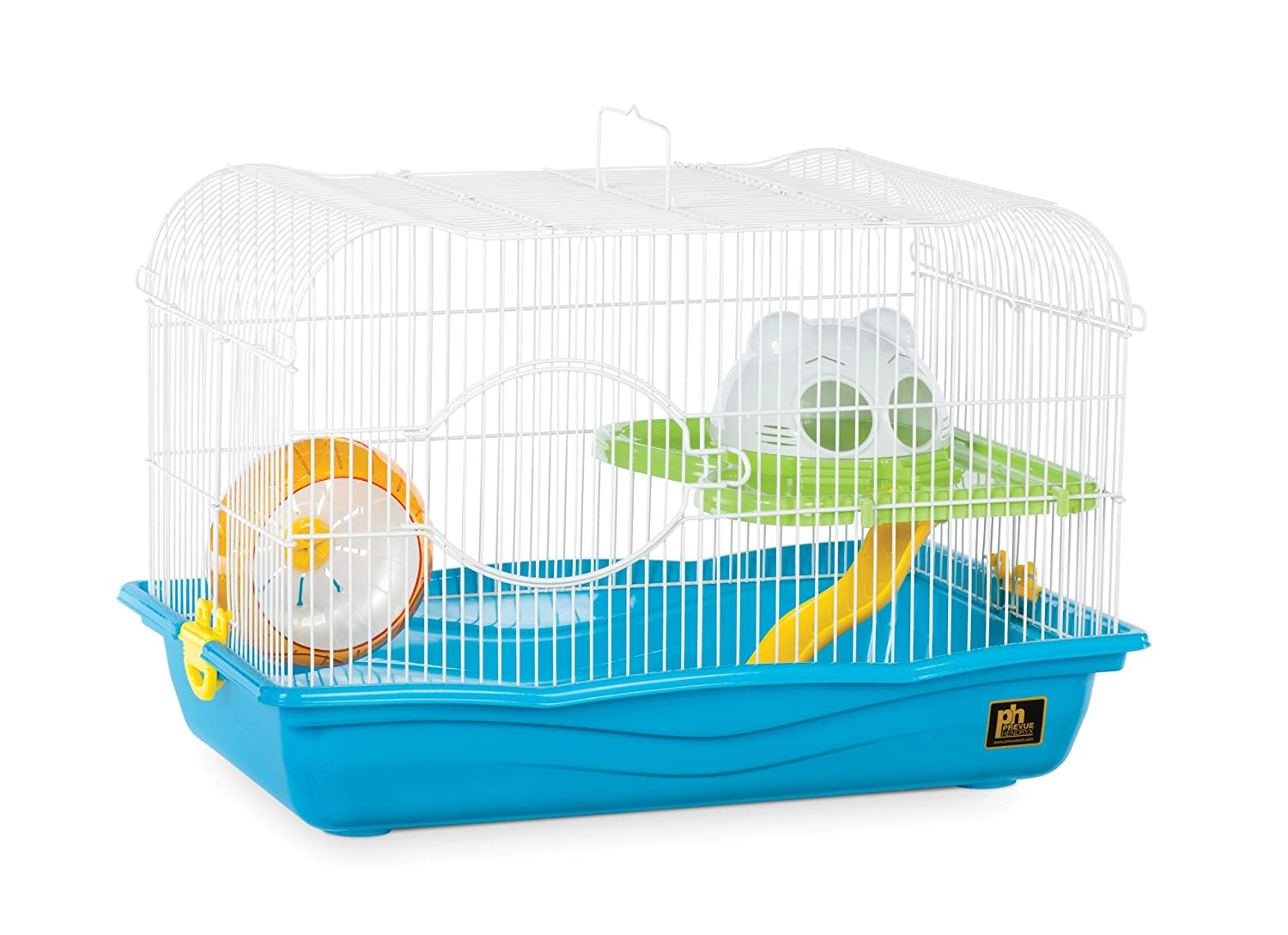 Prevue Pet Products SP2005BL Hamster Haven