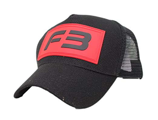 2faa81510c1 Image Unavailable. Image not available for. Colour  FRIENDSKART F3 HF Net Baseball  Cap Summer mesh Hats Adult Unisex Casual Baseball caps Adjustable Cap