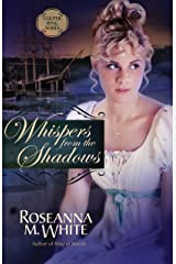 Whispers from the Shadows (Culper Ring Book 2) Kindle Edition