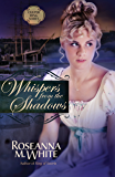 Whispers from the Shadows (Culper Ring Book 2)