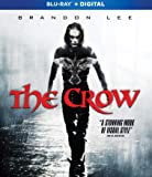 The Crow (Blu-ray + Digital)