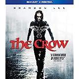 The Crow (Blu-ray + Digital)