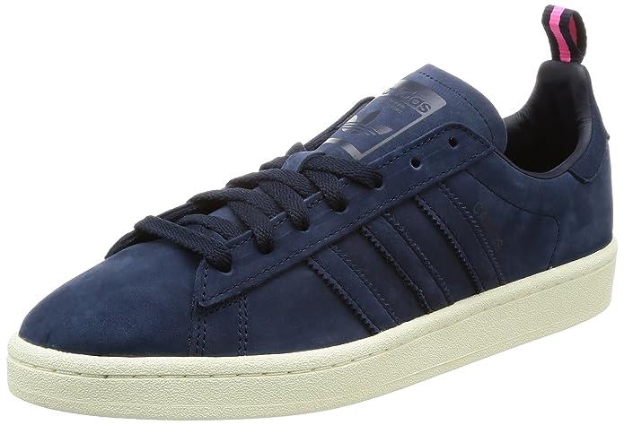 Adidas Campus Schuhe Herren Blau