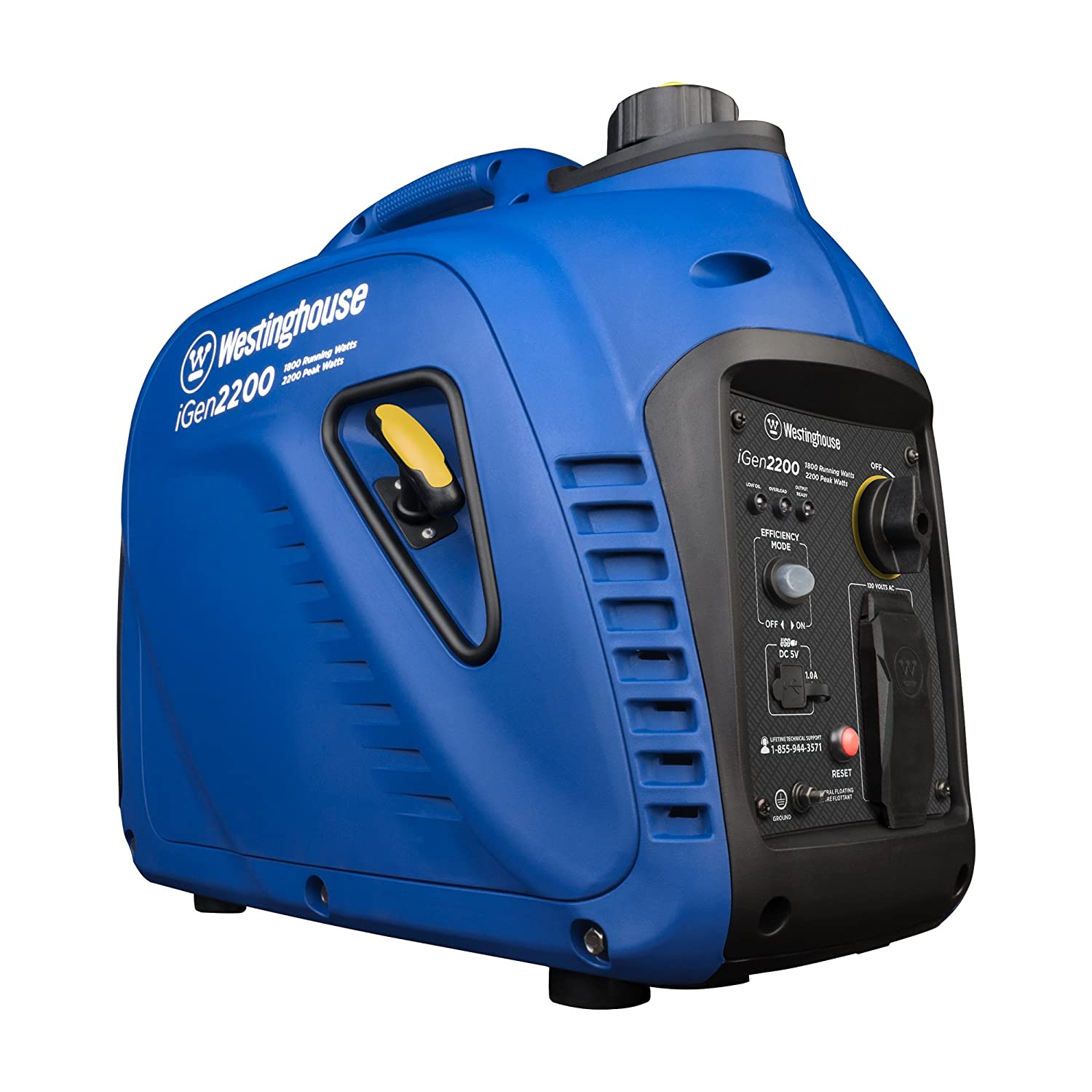 Your Ultimate Guide to the Best Portable Generator for RV