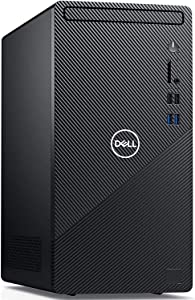 Dell Inspiron 3000 3880 2020 Premium Desktop Computer I 10th Gen Intel Hexa-Core i5-10400 (> i7-7700) up to 4.30 GHz I 8GB DDR4 256GB SSD 1TB HDD I with Mouse and Keyboard WiFi Win 10″ /></a></div> <div class=
