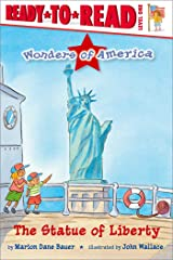 Statue of Liberty Kindle Edition