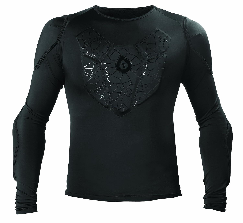 SIXSIXONE Uni Protektorenunterhemd Subgear Langarm