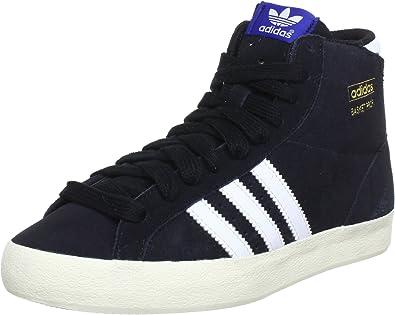 Adidas Basket Profi Q23331, Baskets Mode Homme Noir