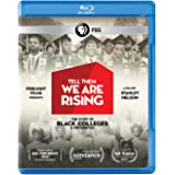 Tell Them We Are Rising: Story of Historically [Blu-ray] [Import]