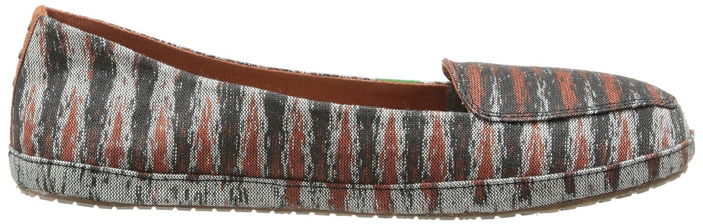 Sanuk Sanuk Sanuk Damens's Folklore Slip-On Loafer c56db8