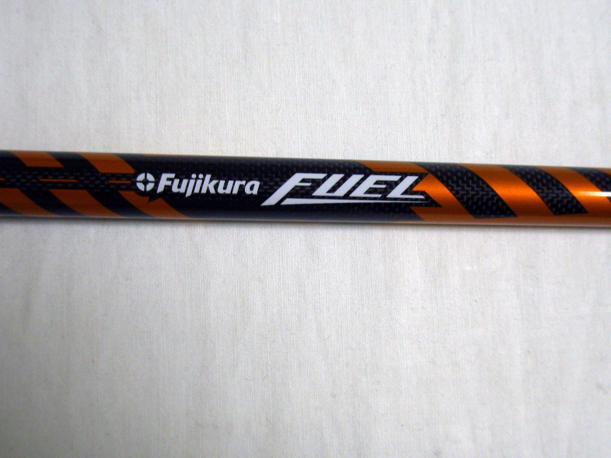 Fujikura Fuel Fairway Wood Shaft (70, XSTIFF, .335'') Golf