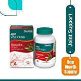 Himalaya Boswellia (Shallaki), Joint Pain Relief, Flexibility & Mobility, Herbal Veggie Caps