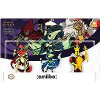 Shovel Knight Treasure Trove Amiibo - Three Pack (Nintendo Switch)