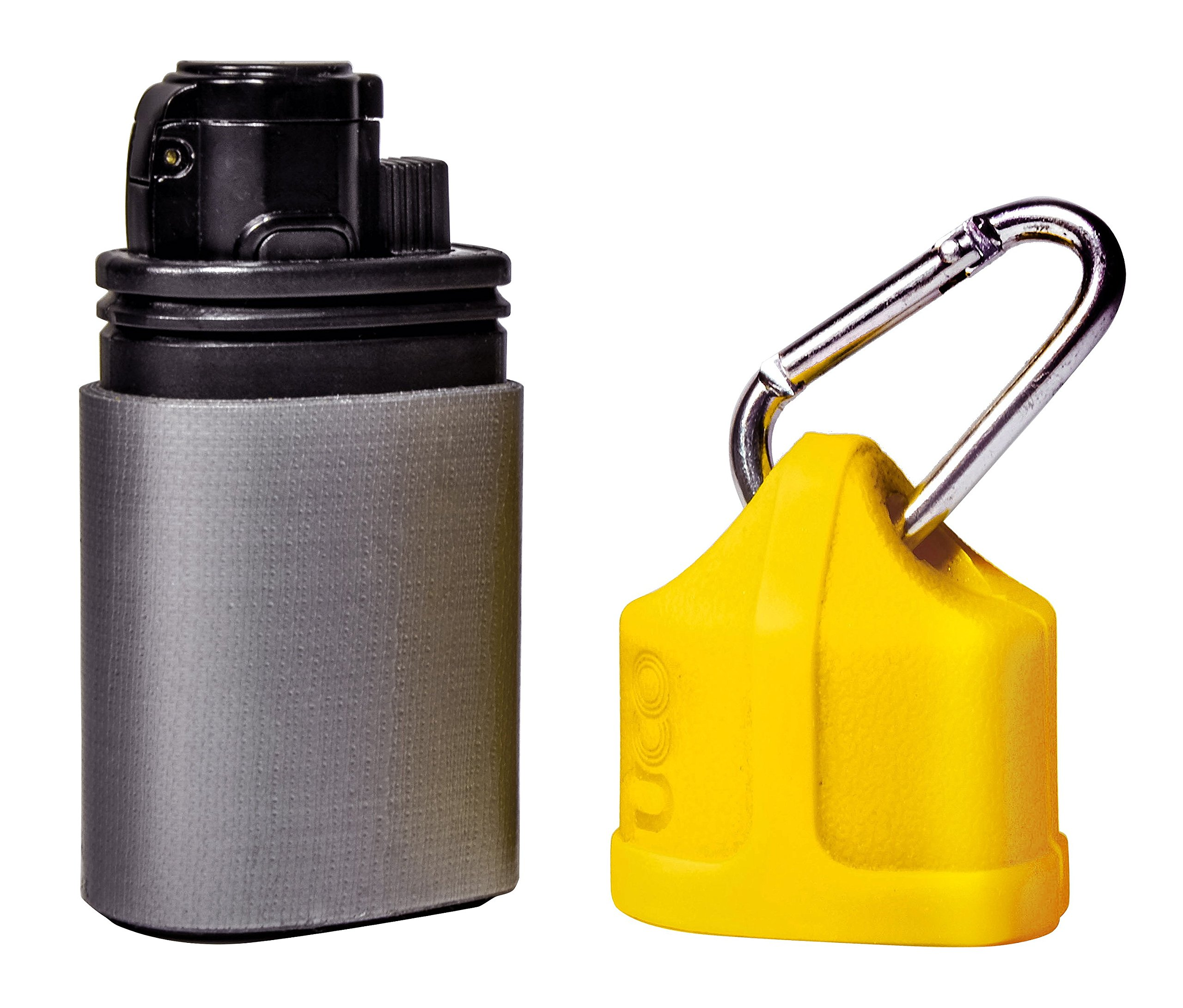 UCO Stormproof Torch Windproof Lighter with Emegency Utility Tape