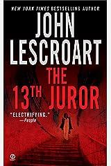 The 13th Juror (Dismas Hardy Book 4) Kindle Edition